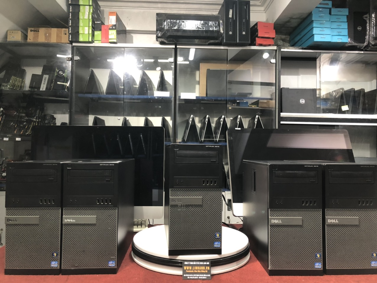 Dell Optiplex 7010MT/9010MT (12)