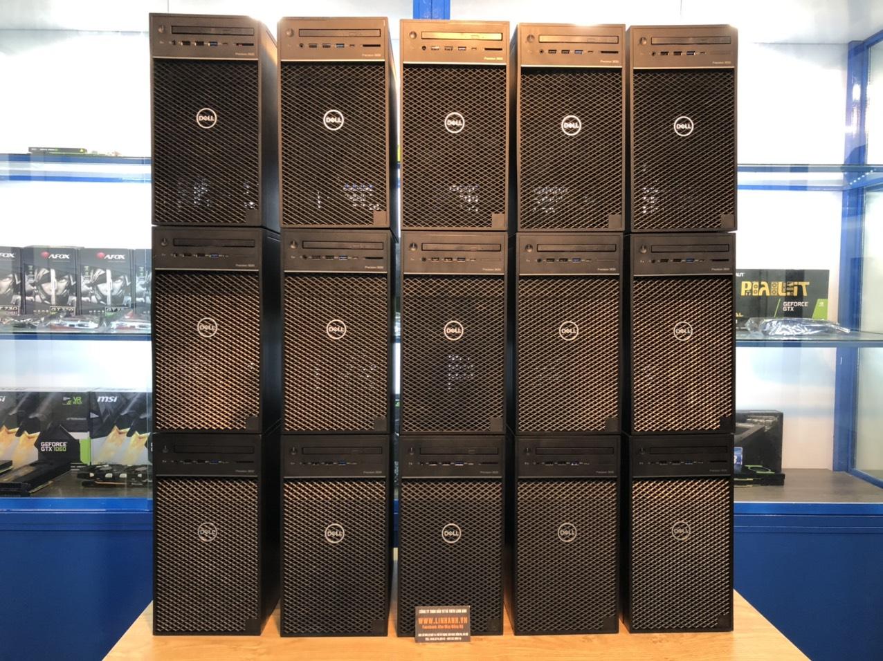Dell Precision 3630 (01)