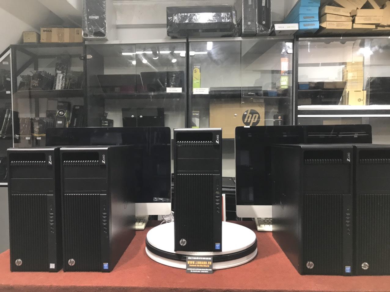 HP Workstation Z440 (Cấu hình 1)