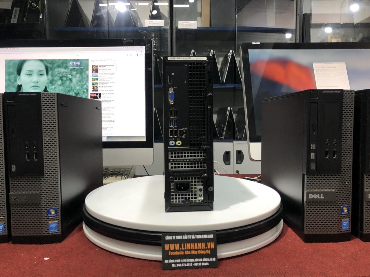 Dell Optiplex 3020 (Cấu hình 3)