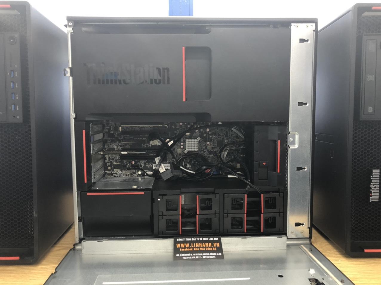 Lenovo Thinkstation P700 (01)