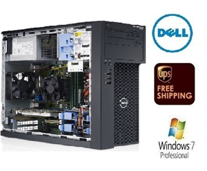Barebone Dell T1700MT