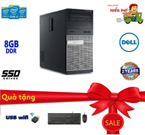 Dell Optiplex 7010MT/9010MT (09)