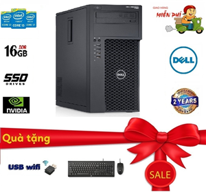 Dell Precision T1700MT (07)