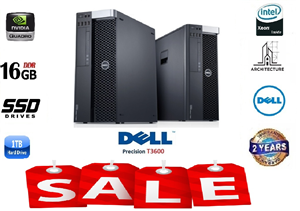 Dell Workstation T3600 (01)