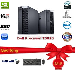 Dell Workstation T5810 (02)