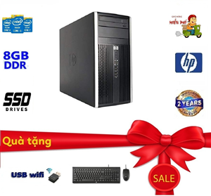 HP Elite 6300MT/8300MT(07)