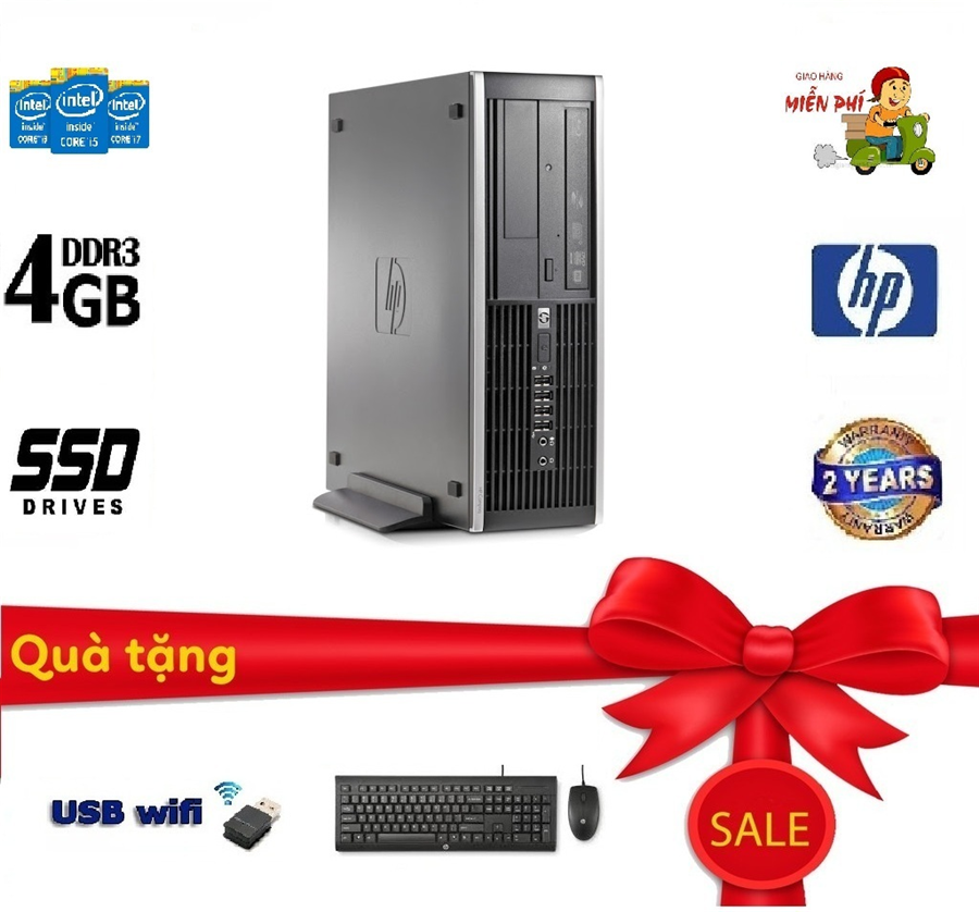 HP Elite 6300sff/8300sff (02)