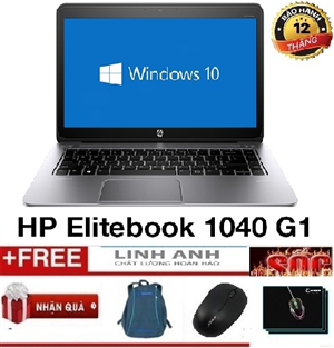 HP Elitebook 1040G1 (01)