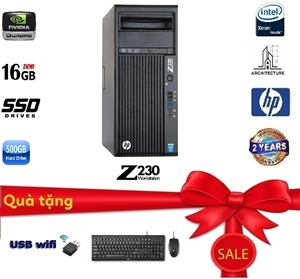 HP Workstation Z230CMT (07)