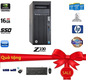 HP Workstation Z230CMT (09)