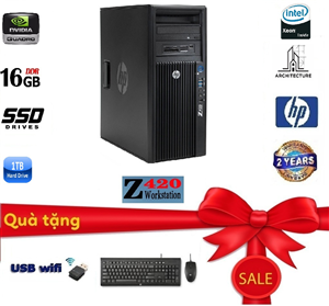 HP Workstation Z420 (02)