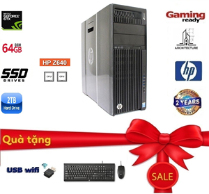 HP Workstation Z640 (05)