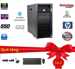HP Workstation Z820 (04)