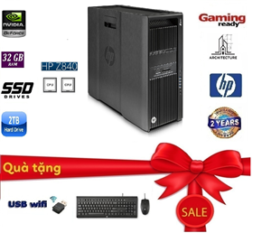 HP Workstation Z840 (05)