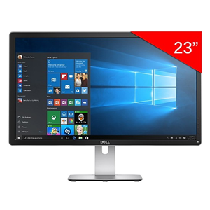 LCD Dell P2314H 23