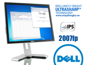 LCD Dell Untrasharp 2007fp 20