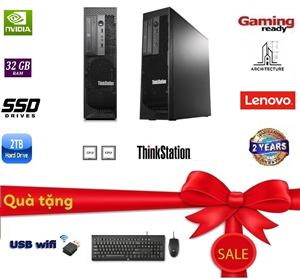 Lenovo Thinkstation C30 (01)