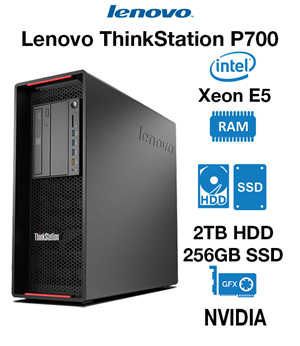 Lenovo Thinkstation P700 (05)