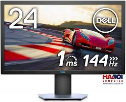 MÀN LCD DELL GAMING MONITOR S2419HGF 24 FHD (1920X1080)