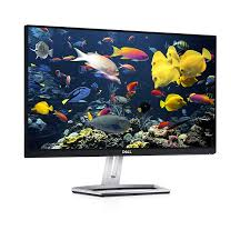 MÀN LCD DELL S2318H 23 LED (1920X1080)/VGA/ HDMI/ IPS)