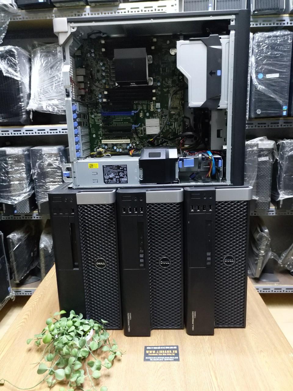 Dell Workstation T3610 (01)